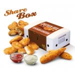 Share Box